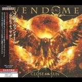 Place Vendome - Close To The Sun (Japan Edition) '2017