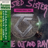 Twisted Sister - Come Out And Play (1997 Remaster) '1985