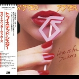 Twisted Sister - Love Is For Suckers '1987