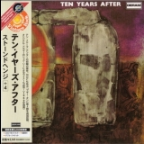 Ten Years After - Stonedhenge (2002 Japan, UICY-9222) '1969