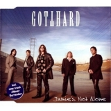 Gotthard - Janie's Not Alone {CDS} '2003