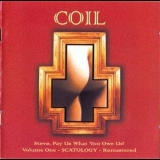Coil - Scatology '1984