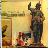 Ten Years After - Cricklewood Green (2004 Japan, TOCP-67504) '1970