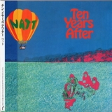 Ten Years After - Watt (2004 Japan, TOCP-67505) '2004