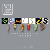 Genesis - Turn It On Again, The Hits (the Tour Edition) '2007