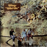 Paul Mccartney & Wings - Wild Life '1971