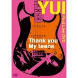 YUI - Thank you My teens '2007