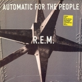 R.E.M. - Automatic For The People '1992
