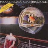 Procol Harum - Something Magic (Vinyl) '1977