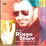 Ringo Starr - The Best Of Ringo Starr And His All Starr Band So Far... '2001