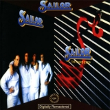 Sailor - Sailor (1974) / The Third Step (1976) '2000