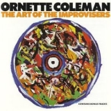 Ornette Coleman - The Art Of The Improvisers '1988