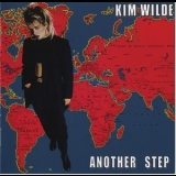 Kim Wilde - Another Step '1986