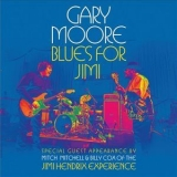 Gary Moore - Blues For Jimi '2012