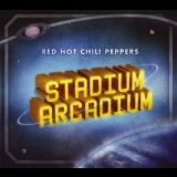 Red Hot Chili Peppers - Stadium Arcadium (CD2) Mars '2006