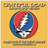 Grateful Dead - Family Dog At The Great Highway '1970