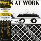 Men At Work - Business As Usual (Japanese Edition) '1982