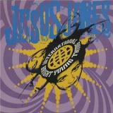 Jesus Jones - International Bright Young Thing '1991