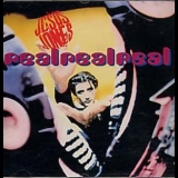 Jesus Jones - Real Real Real {EP} '1990