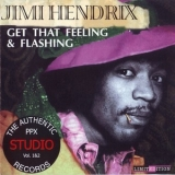 Jimi Hendrix - Get That Feeling + Flashing '1996