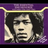 Jimi Hendrix - The Essential Jimi Hendrix Volumes One And Two '1989