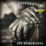 Joe Bonamassa - Blues Of Desperation '2016
