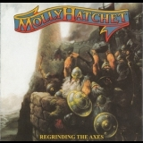 Molly Hatchet - Regrinding The Axes '2012