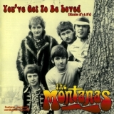 Montanas, The - You've Got To Be Loved '1967