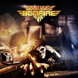 Bonfire - Byte The Bullet '2017