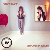 Robert Plant - Pictures At Eleven '1982