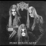 Immortal - Pure Holocaust '1993