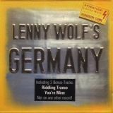 Lenny Wolf's Germany - Lenny Wolf's Germany (2000 Remaster) '1982