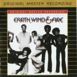 Earth, Wind & Fire - That's The Way Of The World [mfsl] '1975