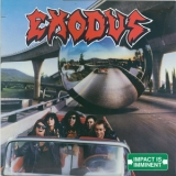 Exodus - Impact Is Imminent '1990