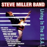 Steve Miller Band - Living In The U.S.A. '1973
