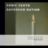 Sonic Youth - Daydream Nation (2007 Remastered, Deluxe Edition, CD1) '1988