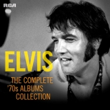 Elvis Presley - The Complete '70s Albums Collection: Disc 21 - Moody Blue  '2015