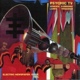 Psychic TV - Electric Newspaper Issue Two '1995