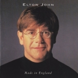 Elton John - Made In England '1995