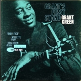 Grant Green - Grant's First Stand '1961