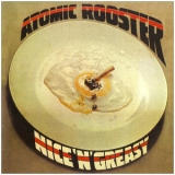 Atomic Rooster - Nice'n'greasy '1973