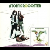 Atomic Rooster - Atomic Ro-o-oster (expanded deluxe edition) '1970