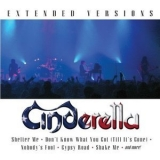 Cinderella - Extended Versions '2006