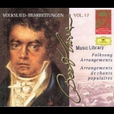 Beethoven - Complete Beethoven Edition Vol.17 (CD7) '1997