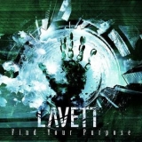 Lavett - Find Your Purpose '2012