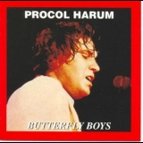 Procol Harum - Butterfly Boys '1995