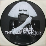 Lady Gaga - The Fame Monster '2009