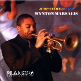 Wynton Marsalis - Jump Start And Jazz '1997