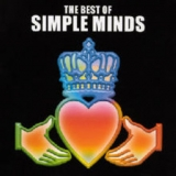 Simple Minds - The Best Of Simple Minds (2CD) '2001