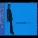 Glenn Hughes - The Way It Is '1999